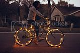 light my bike